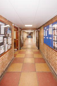 Hassenbrook Academy - Electrical Upgrade (Phase-1) - Munday + Cramer
