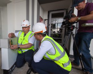 M+C Building Surveyors - Degree Apprenticeship Filmshoot