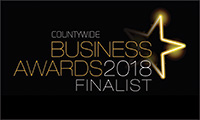 Essex Business Awards Finalist 2018