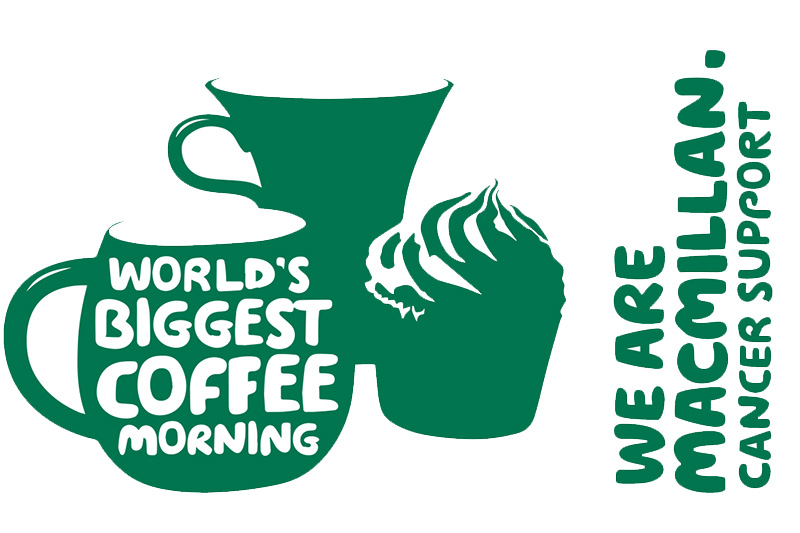 MacMillan Cancer Research - World's Biggest Coffee Morning