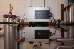 Whitmore Primary School - Boiler Replacement