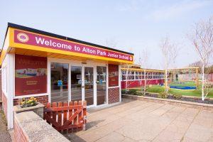 Alton Park Junior School Building Surveyors