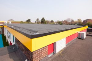 Alton Park Junior School - Roof Replacement