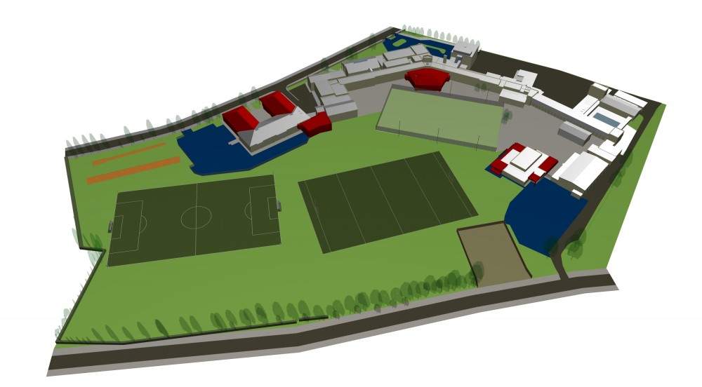 Munday + Cramer's environmental design