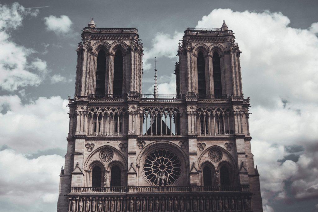 Image of Cathédrale Notre-Dame de Paris