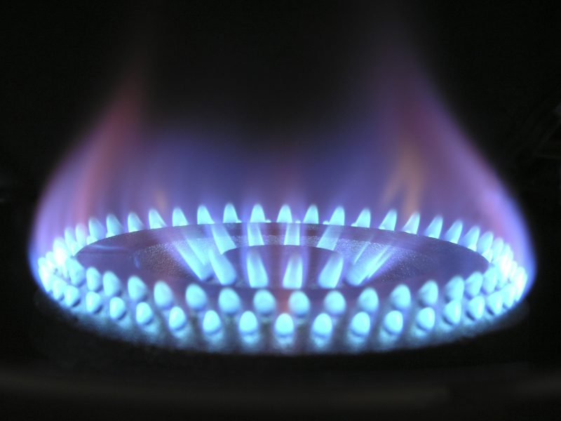 The decarbonisation of green heating systems